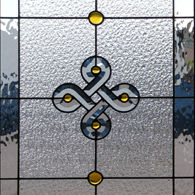 Salt-lake-city-stained-glass-Celtic-stained-glass