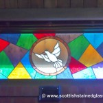 Salt lake city stainedglass-church SLCSG 95