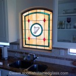 Salt lake city stainedglass-kitchen SLCSG 84