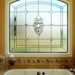 Stained_Glass_Bathroom_Window_Salt Lake City