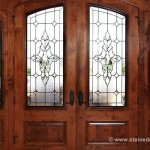 Stained_Glass_Entryway_Doors_Sidelights_Salt Lake City