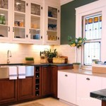 Stained_Glass_Kitchen_Window_Cabinet_Doors_salt lake city