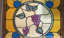 stained glass restoration salt lake city