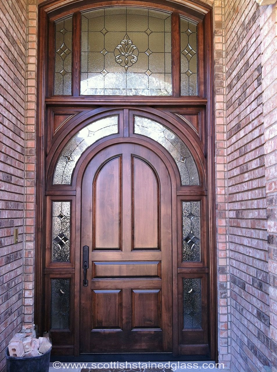 Logan, UT | Salt Lake City Stained Glass | Custom Stained ...